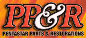 Pentastar Parts & Restorations
